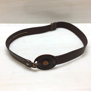 Chicos | Leather Belt Small